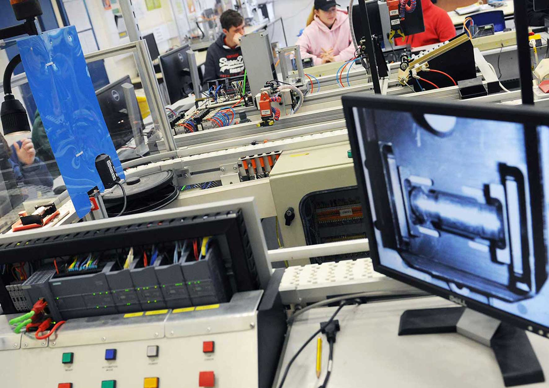 HNC Electrical Electronic Engineering