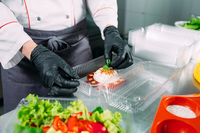 Highfield Level 1 Food Safety for Retail (RQF)