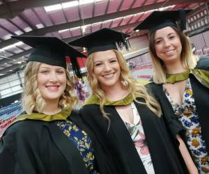 BSc (Hons) Animal Behaviour & Welfare