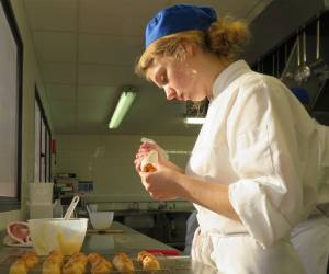 Professional Cookery and Food Service Level 1