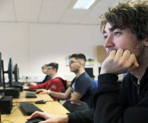 Computing and IT Level 3