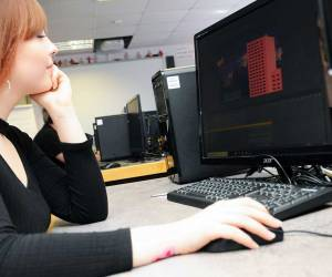Computing and IT Level 1