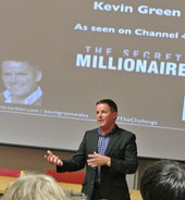 Multi-millionaire launches Global Enterprise Week