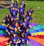 College leads Duke of Edinburgh gold programme