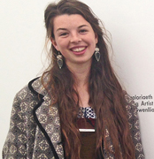 Foundation art student beats university competition to win National Eisteddfod's Young Artist Scholarship