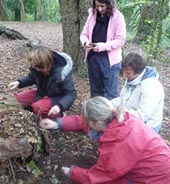 Short Course: Outdoor Learning Practitioner