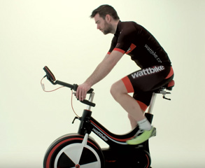 How To Use The Wattbike Performance Monitor