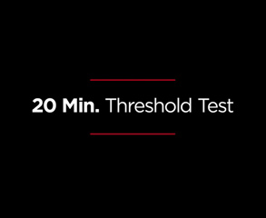 How To Complete The 20 Minute Test